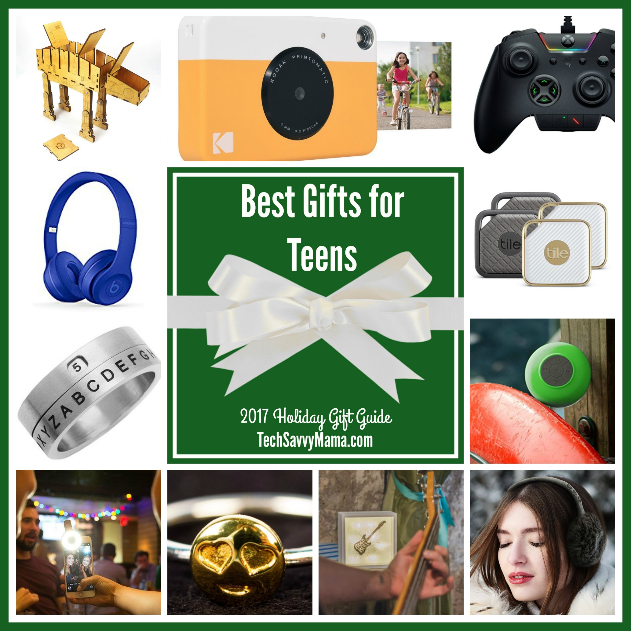 2017 Gift Guide Best Gifts for Teens That Aren t Gift Cards
